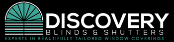 Discovery Blinds and Shutters Logo
