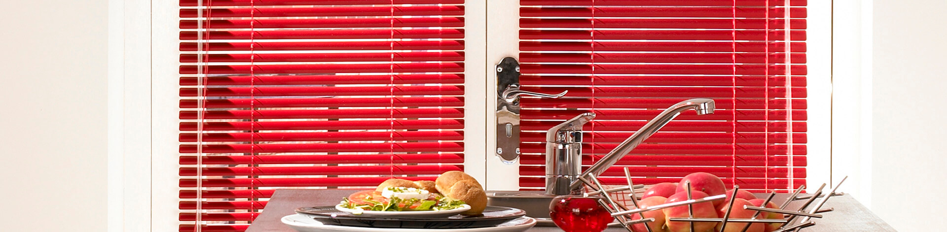 Discovery Blinds and Shutters Venetian Blinds - Arena Dorothy
